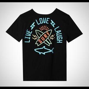 Art and Eden Shirts & Tops - 🎈Art & Eden: Black Dylan T-Shirt🎈